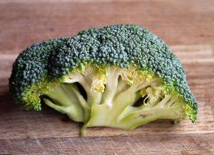 ブロッコリー しなしな 野菜