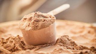 ホエイ?カゼイン?ソイ?筋肉の栄養プロテインの効果や違いをしっかりおさらいしよう