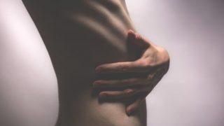 胃下垂改善筋トレ!腹筋下部を鍛えて胃を正しい位置へ治す!