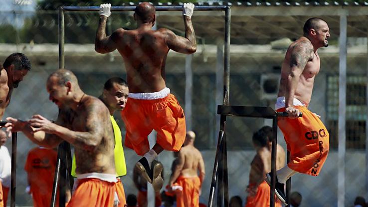 初心者から上級者まで!囚人筋トレで最強の身体を作り上げよう!