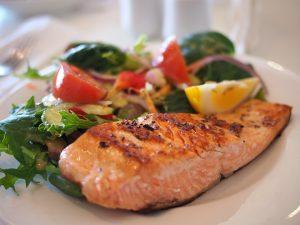 salmon-diner
