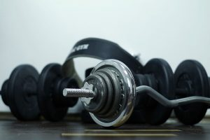 barbell-dumbbell-gym