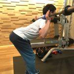 脊柱起立筋を効果的に鍛える筋トレ!グッドモーニングのやり方を解説