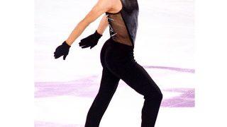 ユーリ!!!のクリス似と噂のアダム・リッポンの筋肉が美しい!インスタ画像で彼の魅力に迫る!