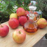 【キレイの秘訣】リンゴ酢の効果効能は絶大だった!?美味しい飲み方と適量を紹介