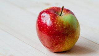 りんごポリフェノールとアップルペクチンがもたらす効果!健康的に美しくなろう!