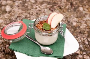 apple-yogurt