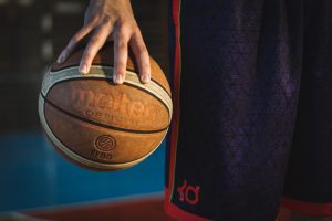 basketball-man-hand