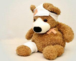 bear-pain