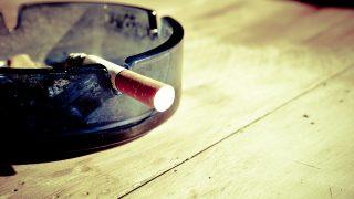 タバコと引き換えにたくましい筋肉を手に入れよう!今すぐ辞めたくなる悪影響を解説