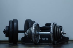 dumbbell-goldgym-belt