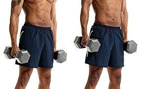 肩甲骨を柔軟に!ダンベルショルダーシュラッグのやり方・効果・適切な回数を解説!