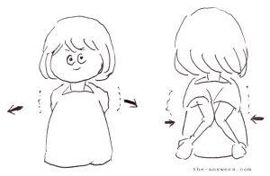 hizitsuke-girl