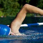 筋トレ後のプールはダイエットに効果的!順番を守ってメリハリボディを手に入れろ!