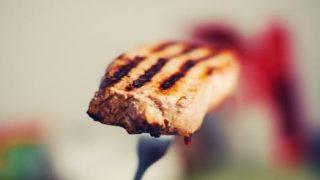 ダイエット中にもタンパク質が超大切な理由と上手な摂取の方法!