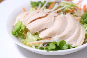 salad-chicken-dish