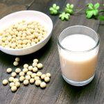 筋トレ後に豆乳がオススメ!効果・量・タイミングを解説!