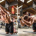 ケーブルクランチで腹筋を鍛え上げよ!効果とやり方・重さを徹底解説!