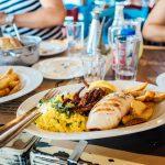 毎日外食で大丈夫?健康的なチェーンやお店のメニューの選び方