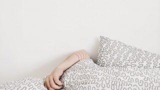 筋トレ後に眠くなるのはなぜ?原因は睡眠不足や糖質の種類かも?