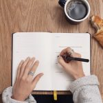 筋トレ日記の書き方とつけるべき理由が分かる!体型変化記録写真もチェック