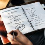 筋トレ記録は成功のカギ!ノートの書き方やおすすめアプリを徹底紹介
