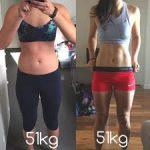 筋トレのダイエット効果が知りたい!痩せた人の成功体験&トレーニングメニュー