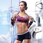筋肉美女クロスフィットトレーナーAYAのボディ特集!食事やダイエット方法もチェック!
