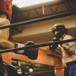 【上達の極意】ボクシングの基礎練習!トレーニングの流れを紹介