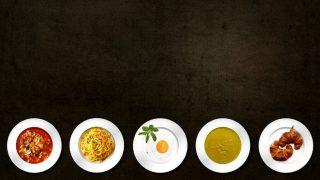 ダイエット中の摂取カロリーはどれくらいが目安?絶対に痩せたい人の食事の決め方