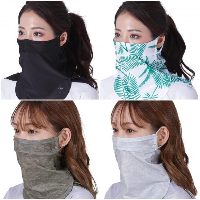 ランニング・ジョギング用フェイスマスク