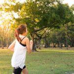 ランニング・ジョギングのときにマスクはつける?その効果とは?