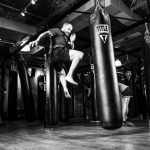 効率的に痩せられる?キックボクシングの ダイエット効果を徹底解説!