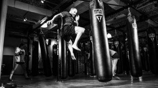 効率的に痩せられる?キックボクシングのダイエット効果を徹底解説!
