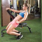 シシースクワットで大腿四頭筋に新たな刺激を!効果とやり方解説