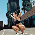 オーバーヘッドスクワットで体幹強化!効果とやり方を徹底解説!