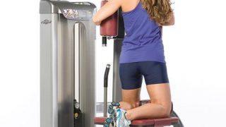 腹筋マシントーソローテーションの効果と使い方を徹底紹介!