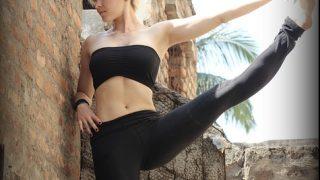 がに股歩きを本気で矯正・改善!ストレッチや筋トレで今日から出来る治し方