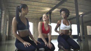 生理中の筋トレはアリ?筋肉つきやすい?疑問解消とおすすめトレーニング紹介!