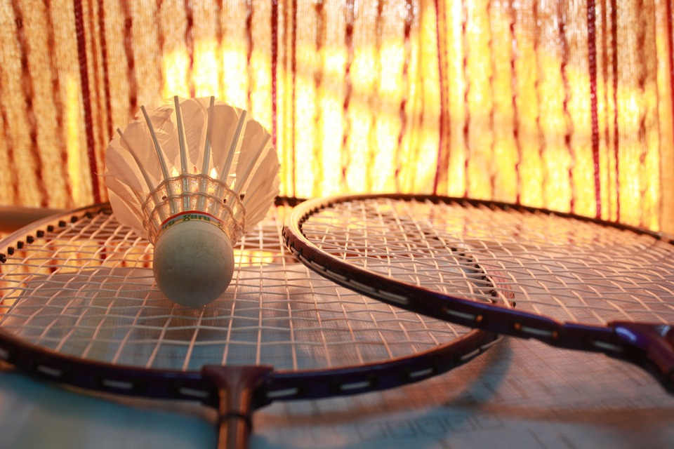 badminton-racket