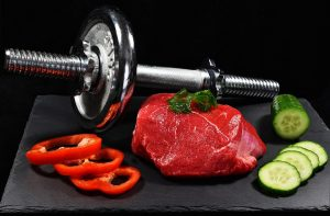 meat-training-meal
