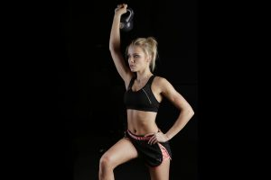 woman-training