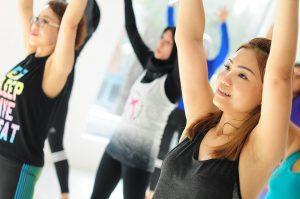 fitness-club-woman