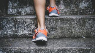 足首が太い原因と細くする方法!むくみ解消や脂肪燃焼ですっきり!