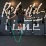 縄跳びダイエットは効果的?胸が垂れる・痩せるって本当?