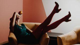 SNSで大流行の足パカは本当にダイエットに効果的なのか?