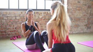 腹筋だけでは痩せない理由と今日から出来る正しいダイエット方法