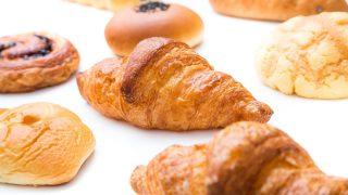 ダイエット中に太らず菓子パンを食べる方法!太りにくいパンも知りたい!