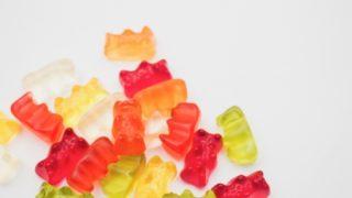 ダイエット中にグミは食べてOK!嬉しい効果と食べても太らないコツ