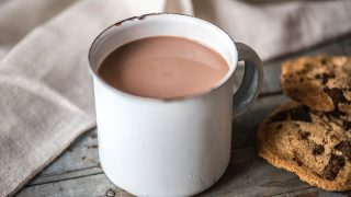 ダイエット中でも飲める美味しいココアの太らない飲み方と嬉しい効果!